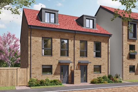 3 bedroom townhouse for sale - Plot 130, The Willow at Blackberry Hill, Manor Road, Fishponds, Bristol BS16