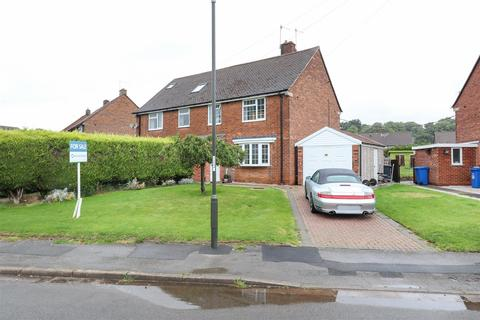 3 bedroom house for sale - Blandford Drive, Newbold, Chesterfield, S41 8QT