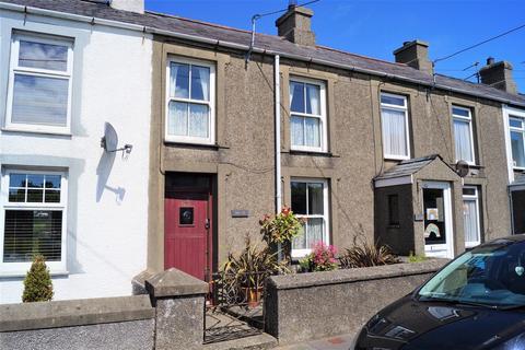 2 bedroom terraced house for sale - Lon Uchaf, Morfa Nefyn, Pwllheli
