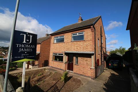 3 bedroom detached house for sale - Belper Avenue, Carlton, Nottingham