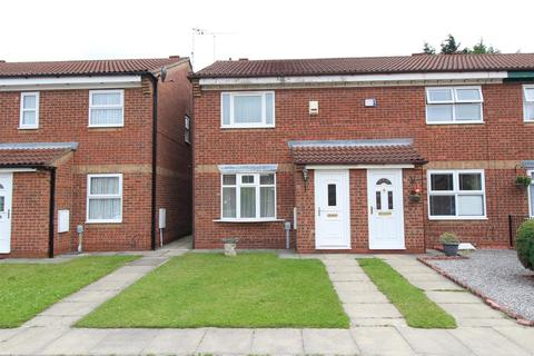 3 bedroom house to rent - Hampstead Court, Hull