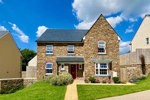5 bedroom detached house for sale - Brixton, Plymouth