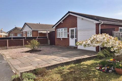 2 bedroom detached bungalow to rent - Southfold Place, Lytham St. Annes, FY8 4PZ