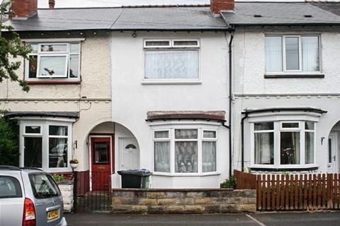 2 bedroom terraced house to rent - Merrivale Road, Bearwood, Birmingham