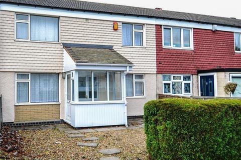 3 bedroom terraced house to rent - Central Avenue, Longbridge