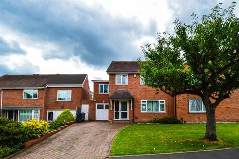 4 bedroom semi-detached house to rent - Lovell Close, Selly Oak, West Midlands