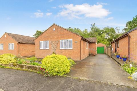 3 bedroom detached bungalow for sale - Thornbridge Crescent, Chesterfield