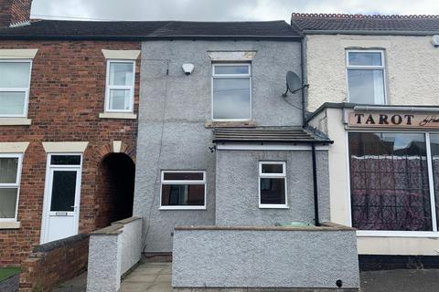 3 bedroom terraced house for sale - Prospect Road, Pilsley, Chesterfield