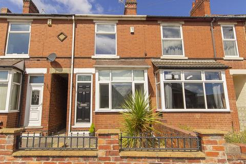 2 bedroom terraced house for sale - Handley Road, New Whittington, Chesterfield