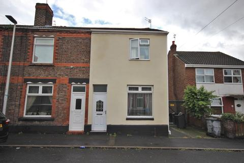 2 bedroom terraced house for sale - Millfield Road, Widnes, WA8