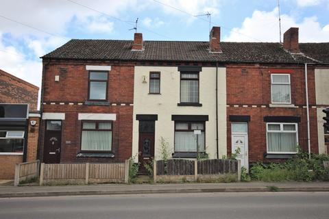 3 bedroom terraced house for sale - Hale Road, Widnes, WA8