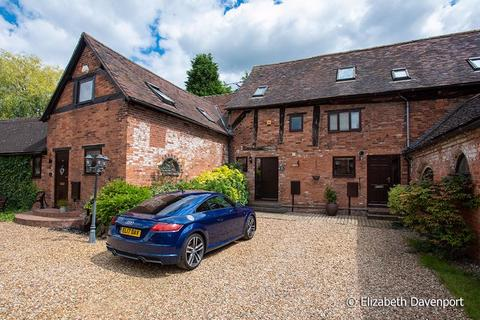 3 bedroom barn conversion for sale - Church Lane, Exhall, Coventry