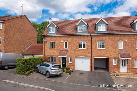 3 bedroom semi-detached house for sale - Riverslea Road, Binley