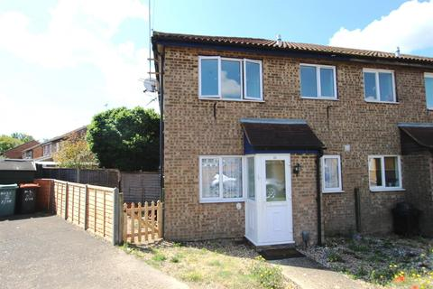 1 bedroom house to rent - Fensome Drive, Houghton Regis, Dunstable