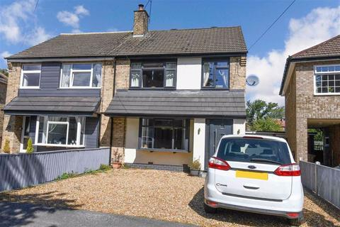 4 bedroom semi-detached house for sale - The Vale, Kirk Ella, East Riding Of Yorkshire