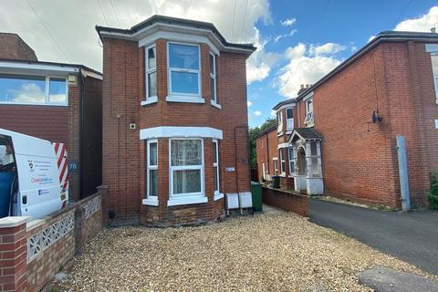 1 bedroom flat for sale - Richmond Road, Shirley, Southampton, SO15