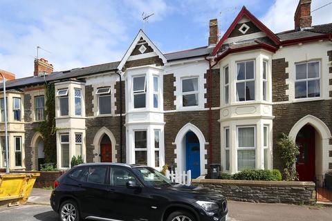 2 bedroom apartment for sale - Llanfair Road, Cardiff