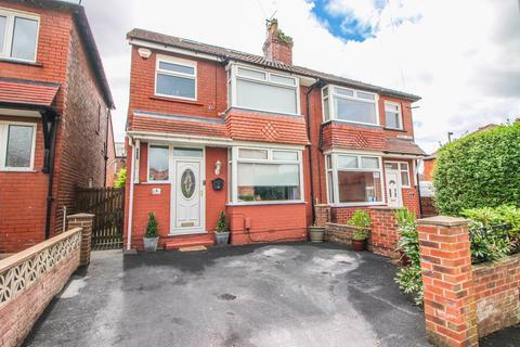 4 bedroom semi-detached house for sale - Trevor Grove, Offerton, Stockport, SK1