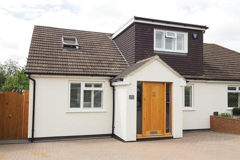 4 bedroom semi-detached house for sale - Otteridge Road, Bearsted, Maidstone