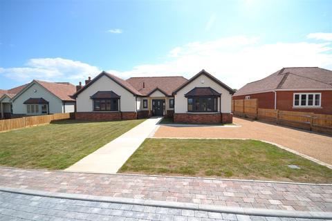 2 bedroom detached bungalow for sale - 5 Charwood Mews, Stoney Hills