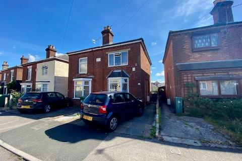 3 bedroom semi-detached house to rent - Firgrove Road, Southampton, SO15