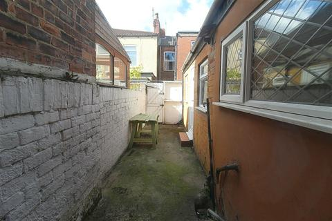 2 bedroom terraced house to rent - Reynoldson Street, West Hull