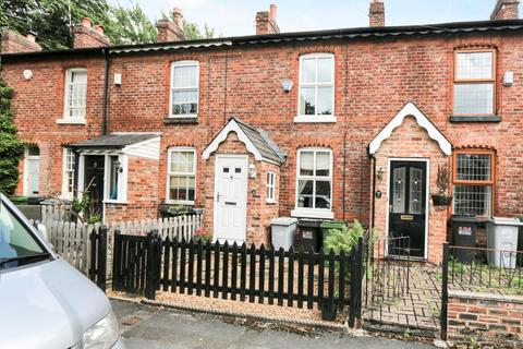 2 bedroom terraced house to rent - Park Road, Wilmslow, SK9