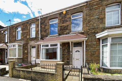 3 bedroom terraced house for sale - Springfield Street, Morriston, Swansea, SA6