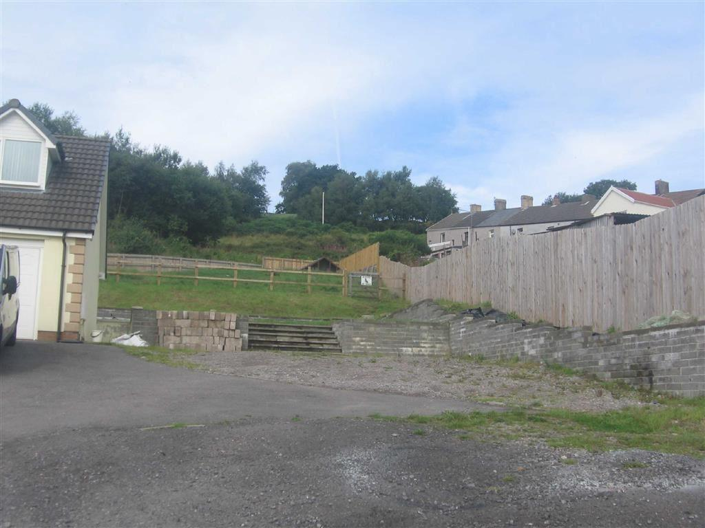 Land Commercial for sale in At Jacks Corner, Treharris, CF46