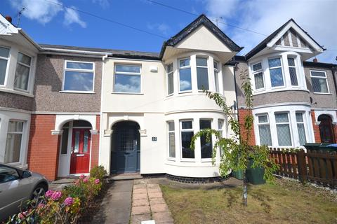 3 bedroom terraced house to rent - Oldfield Road, Coventry