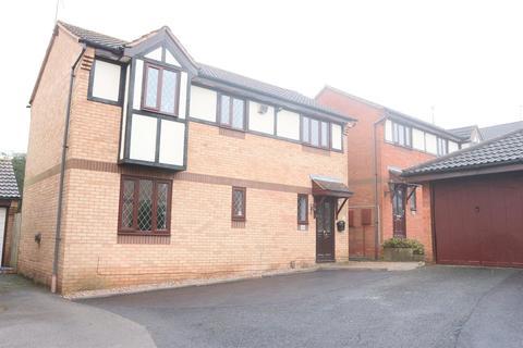 3 bedroom detached house for sale - Trinity Road, Stourbridge