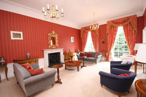 4 bedroom townhouse to rent - Heriot Row, Edinburgh