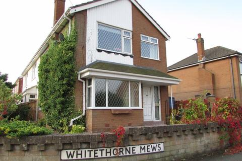 3 bedroom detached house to rent - Whitethorn Mews, Lancashire