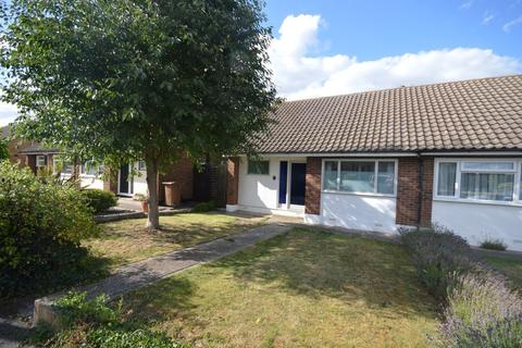 2 bedroom bungalow for sale - Paschal Way, Chelmsford, CM2