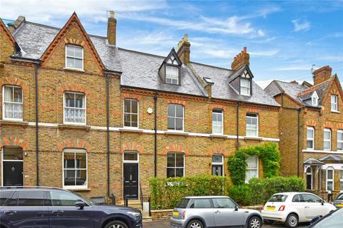 4 bedroom terraced house to rent - Grove Road, Windsor, Berkshire, SL4