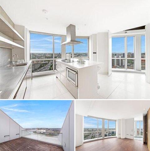 2 bedroom apartment for sale - Ontario Tower, 4 Fairmont Avenue, London, E14