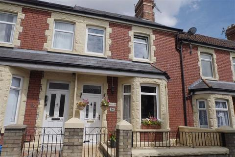 3 bedroom terraced house for sale - Station Street, Barry, Vale Of Glamorgan