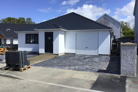 3 bedroom bungalow for sale - Maes Yr Halen, Cross Inn, Nr New Quay , SA44