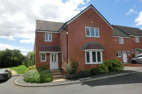 4 bedroom detached house for sale - Berry Maud Lane, Shirley, Solihull