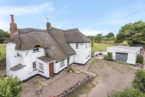 4 bedroom detached house for sale - Colebrooke, Crediton