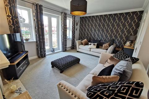 4 bedroom house for sale - Rollesbrook Gardens, Hill Lane, Southampton, Hampshire, SO15