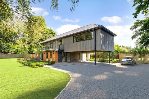 4 bedroom detached house for sale - Ferry Lane, Medmenham, Marlow, Buckinghamshire, SL7