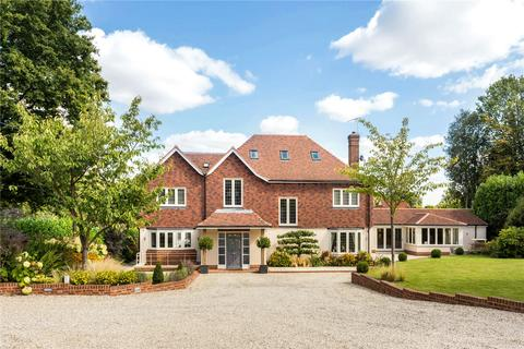 4 bedroom detached house for sale - Mill Green Road, Mill Green, Fryerning, Ingatestone, Essex, CM4