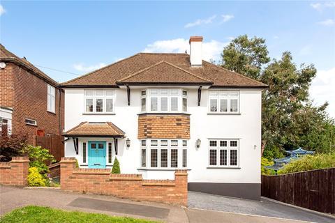 5 bedroom detached house for sale - Brushwood Drive, Chorleywood, Rickmansworth, Hertfordshire, WD3