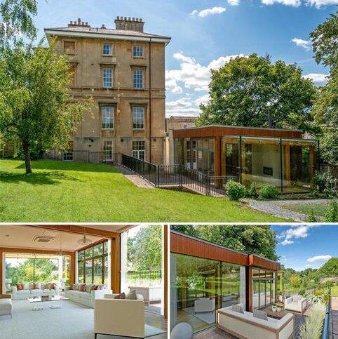 3 bedroom apartment for sale - Miles House, Bathwick Hill, Bath, BA2
