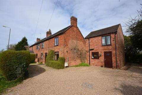 4 bedroom semi-detached house for sale - Uttoxeter Road, Foston, Derby