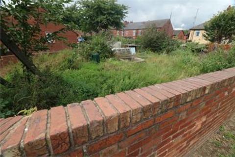 Plot for sale - Potential Development Plot, Mappins Road, Catcliffe