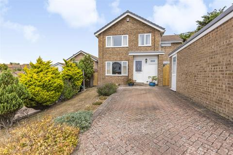 4 bedroom detached house for sale - Beacon Drive, Seaford