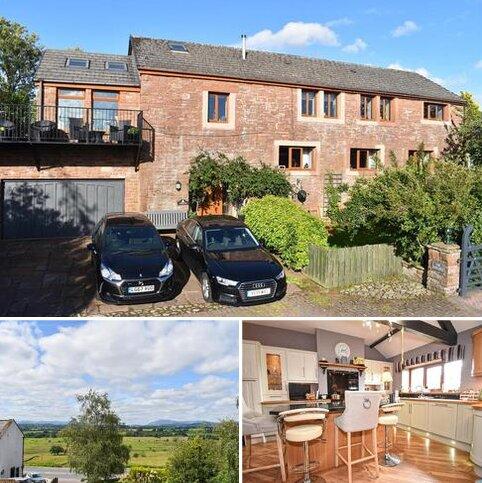 5 bedroom barn conversion for sale - Milestone House, Penrith