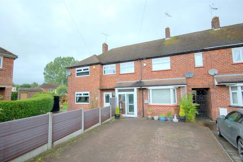 3 bedroom house for sale - Hargrave Avenue, Crewe